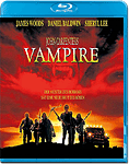 Vampire (John Carpenter) Blu-ray