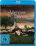 The Vampire Diaries: Die komplette Staffel 1 Box Blu-ray (5 Discs) (Blu-ray Filme)