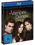 The Vampire Diaries: Die komplette Staffel 2 Box Blu-ray (4 Discs)