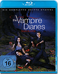 The Vampire Diaries: Die komplette Staffel 3 Blu-ray (4 Discs)