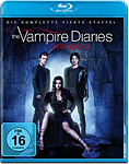 The Vampire Diaries: Die komplette Staffel 4 Box Blu-ray (4 Discs)