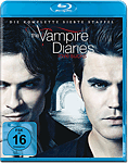 The Vampire Diaries: Die komplette Staffel 7 Box Blu-ray (3 Discs) (Blu-ray Filme)