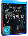 The Vampire Diaries: Die komplette Staffel 8 Box Blu-ray (3 Discs) (Blu-ray Filme)