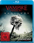 Vampire Nation: Badlands Blu-ray
