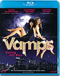 Vamps: Dating mit Biss Blu-ray
