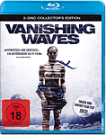 Vanishing Waves - Collector's Edition Blu-ray (2 Discs)