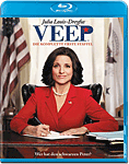 Veep: Staffel 1 Box Blu-ray (2 Discs)