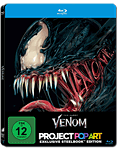Venom - Steelbook Edition Blu-ray