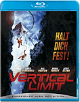 Vertical Limit: Halt dich fest! Blu-ray