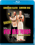 Very Bad Things Blu-ray