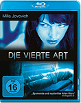 Die Vierte Art Blu-ray