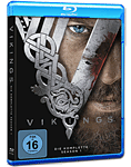 Vikings: Staffel 1 Box Blu-ray (3 Discs) (Blu-ray Filme)