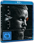 Vikings: Staffel 2 Box Blu-ray (3 Discs)
