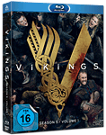 Vikings: Staffel 5 Vol. 1 Blu-ray (3 Discs)