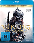 Viking: Vengeance Blu-ray