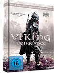 Viking: Vengeance - Limited Edition Blu-ray (2 Discs)