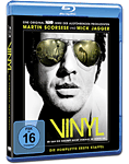 Vinyl: Staffel 1 Box Blu-ray (4 Discs)