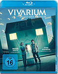 Vivarium Blu-ray
