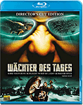 Wächter des Tages - Day Watch Blu-ray