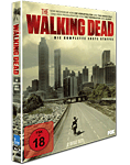The Walking Dead: Season 1 Box Blu-ray (2 Discs)