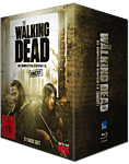 The Walking Dead: Staffel 1-5 Box Blu-ray (21 Discs)