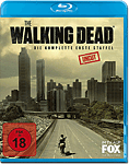 The Walking Dead: Staffel 1 Box - Uncut Version Blu-ray (2 Discs) (Blu-ray Filme)