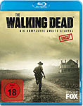 The Walking Dead: Staffel 2 Blu-ray (3 Discs)