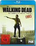 The Walking Dead: Staffel 3 Box Blu-ray (5 Discs) (Blu-ray Filme)
