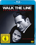Walk the Line - Extended Version Blu-ray