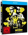 Watchmen: Die Wächter - Ultimate Cut - Steelbook Edition Blu-ray