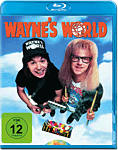 Wayne's World 1 Blu-ray