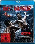 Way of the Warrior Blu-ray