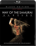 Way of the Samurai - Black Edition Blu-ray