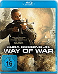 Way of War Blu-ray