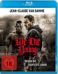 We Die Young Blu-ray