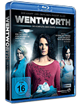 Wentworth: Staffel 1 Box Blu-ray (3 Discs)