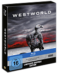 Westworld: Staffel 2 - Digipack Edition Blu-ray (3 Discs)