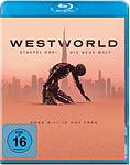 Westworld: Staffel 3 Blu-ray (3 Discs)