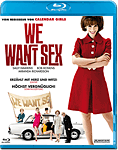 We want Sex Blu-ray