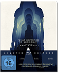 What happened to Monday? - Limited Edition Blu-ray