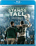 When the Game Stands Tall Blu-ray