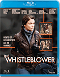 The Whistleblower Blu-ray
