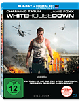 White House Down - Steelbook Edition Blu-ray