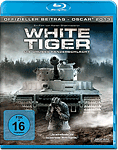 White Tiger Blu-ray