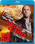 Wild Card - Extended Cut Blu-ray