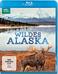 Wildes Alaska Blu-ray