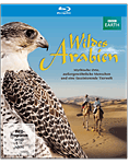Wildes Arabien Blu-ray