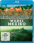 Wildes Mexiko Blu-ray