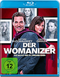 Der Womanizer Blu-ray