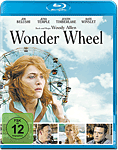 Wonder Wheel Blu-ray